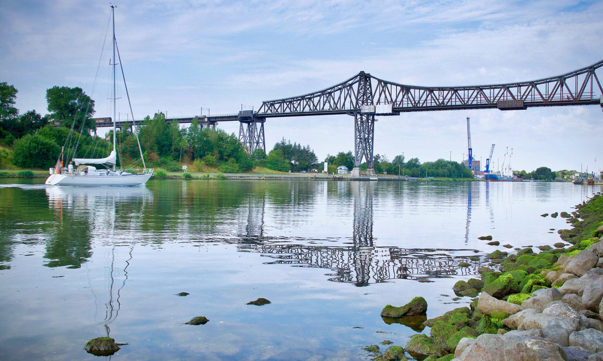 125 Jahre Nord Ostsee Kanal
